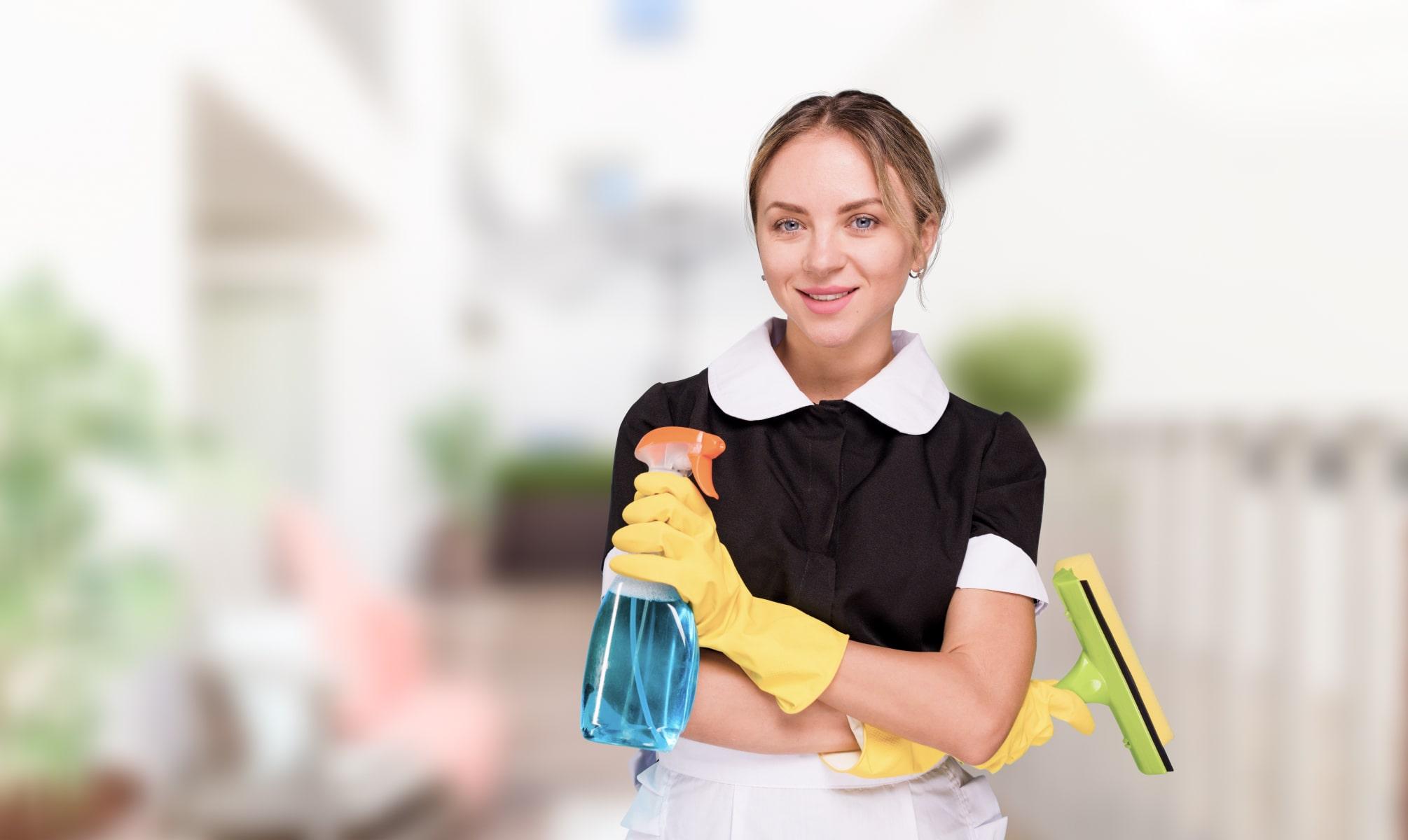 нарушил домашний персонал домработница фото работа ру новшество
